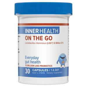 Inner Health On the Go 30 Capsules