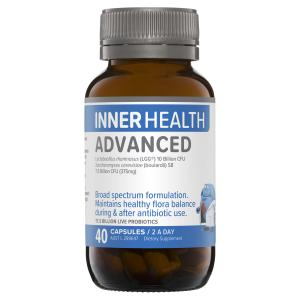 Inner Health Advanced
