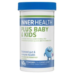 Inner Health Plus Baby & Kids